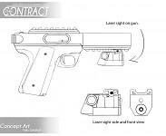 Ruger Mk 3