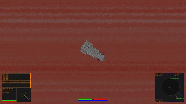 High Albedo: Twisted Skies v1.1 Screens
