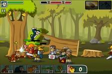 Lumberwhack Game Play