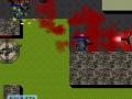 Dark Force Battlefield: Rise of Blue