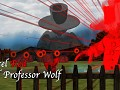 Little Red and Professor Wolf