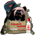 Real Russian Hunt