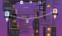 Screenshots of Sky Tourist