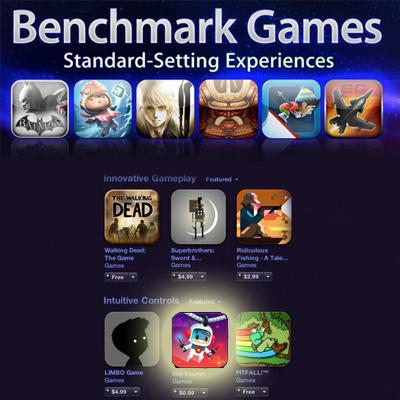 Benchmark Games