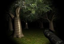Version 0.2 del slender parque