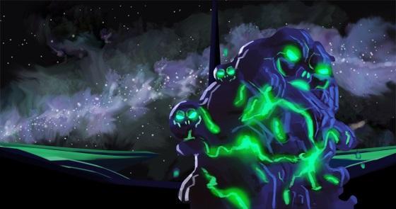 Void of Darkness Screen shots
