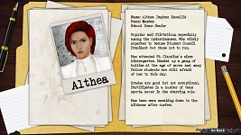 Althea's Profile