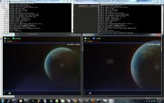 0.4.9.1 Development Screenshots