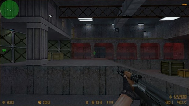 Preview of CS:BTE 3.0