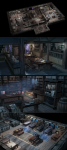 Tavern rework