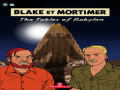 Blake and Mortimer, The Tables of Babylon