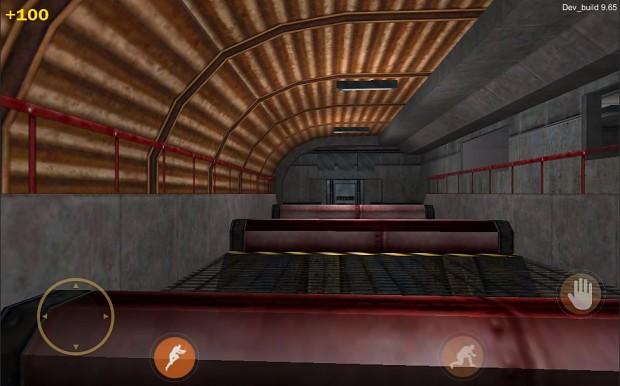 Train level