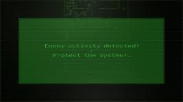 ASCII Shooter