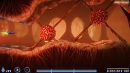 The Alien Homeworld - Cell Blocker draft