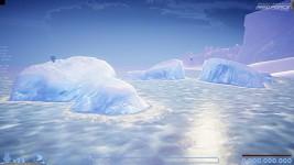 Ice Desert - Asset workflow test