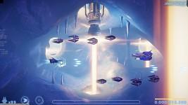 Ice Desert - Laser tech caverns