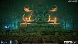 The Toxic Jungle - Temple Ruins