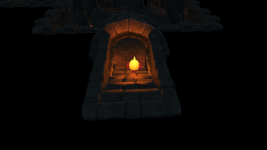 Dungeon Entrance