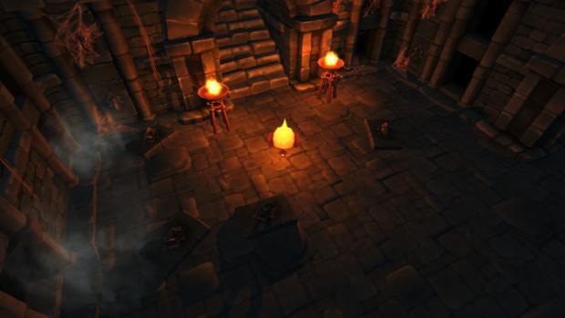 Dungeon Exit