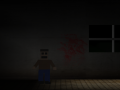 Flee The Building (Side-scroller horror game)