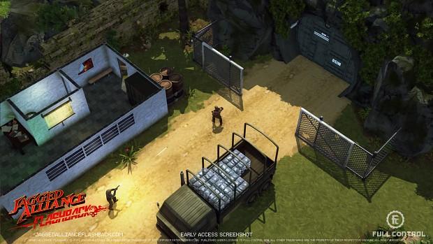 Early Access Screenshots