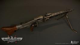 Maschinengewehr 42 #1
