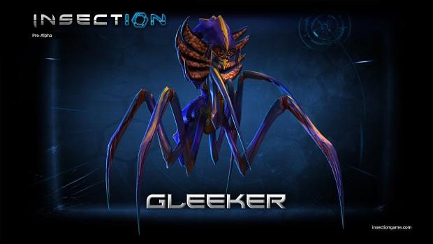 The Gleeker is here!
