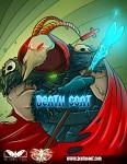 Death Goat Concept Art