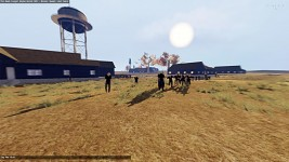 The Dead Linger Screenshots