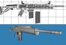 Onw 3D model
