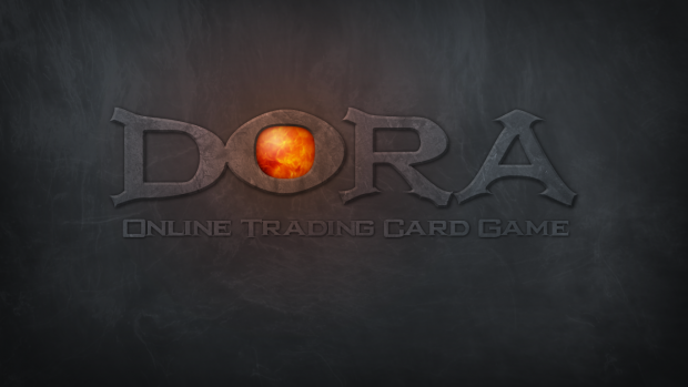 New DoRA logo