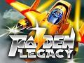 Raiden Legacy, The Return
