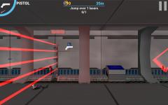 Laser Slide