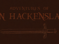 Adventures of Baron Hackenslausch