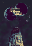 RymdResa Poster