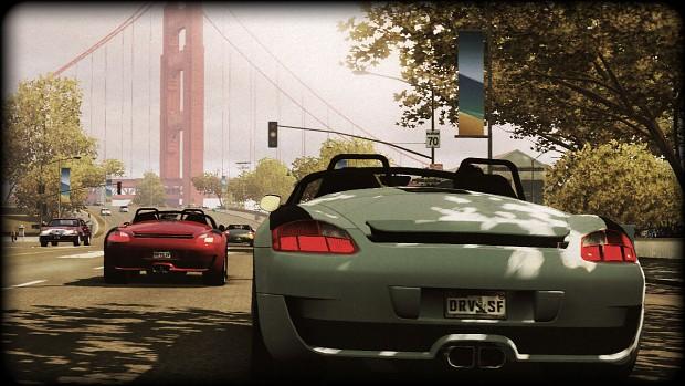 Screenshot image - Driver: San Francisco - Mod DB