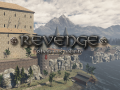 Revenge: Rhobar's myth