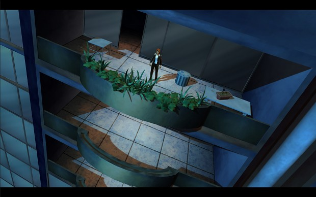 Cognition Episode 3 Screenshots