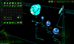 Exclave Screenshot
