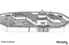 Hidden Hill Ninja Academy