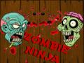 Zombie Ninja (Cancelled)