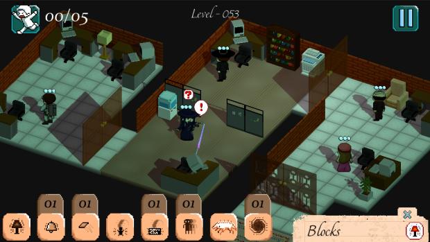 Poltergeist Preview screenshots