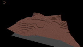 Terrain Generation Test