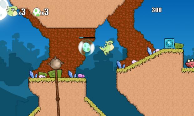 Bugongo Screenshot