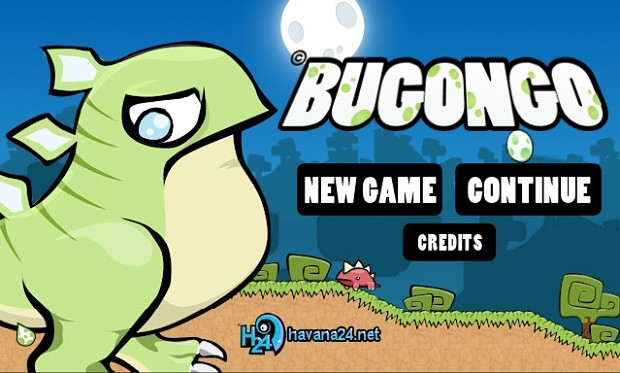 Bugongo Screenshot