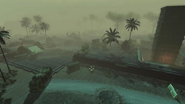 Thulkan jungle 2