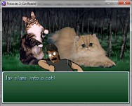 Pokecats 2 Screenshots