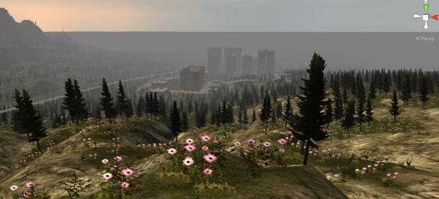 Survivor-FPS Unity3D Edition Screenshots