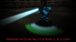 GrabYourBlitzBallz.com (Laser Canon)