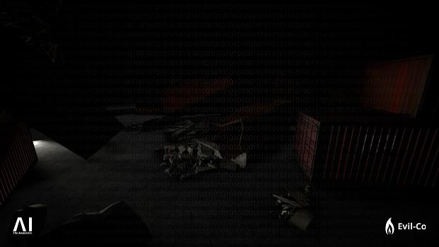 Secret Transmission 2 - Wallpaper